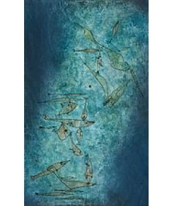 Paul Klee, Fischbild