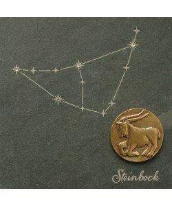 Steinbock, 14,5 x 14,5cm