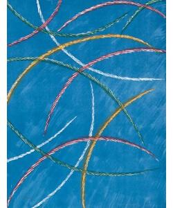 Dorazio Piero Arboisier (1992) (Lithographie, handsigniert)
