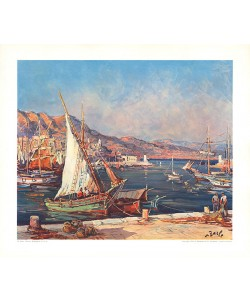 M. Barle, Monaco