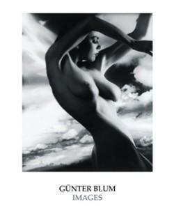 Günter Blum, Schmetterling, 1992 (Offset)
