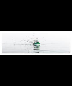 Philip Plisson, Retour de pêche - Baie de Quiberon - Morbihan