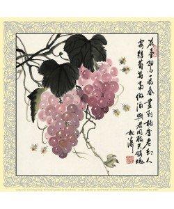 Songtao China Gao, Mit Freunden genießen bis die Seele tanzt
