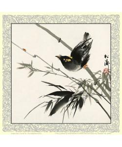 Songtao China Gao, Die Gelegenheit kommt / Ji Bu Ke Shi