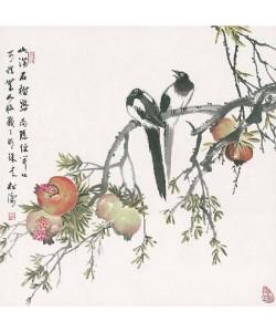 Songtao China Gao, Erntezeit
