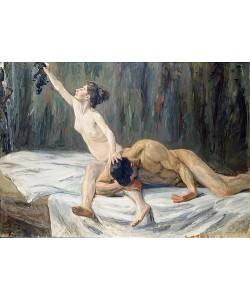 Max Liebermann, Samson und Delila.