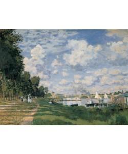 Claude Monet, Bacino Argentuil