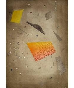 Piza Arthur Espace eclate (30) (Radierung, handsigniert, EA)