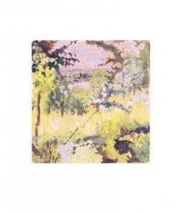 Pierre Bonnard, Ansicht von Vernon, 1923