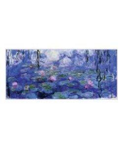 Claude Monet, Nympheas (Detail)