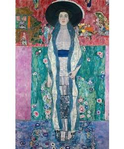 Gustav Klimt, Bildnis Adele Bloch-Bauer II. 1912