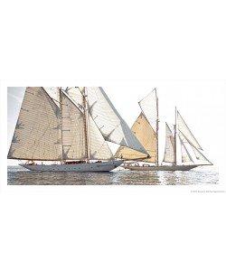 Philip Plisson, Voiliers de légende - Classic Yacht