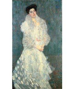 Gustav Klimt, Bildnis der Hermine Gallia. 1903/1904