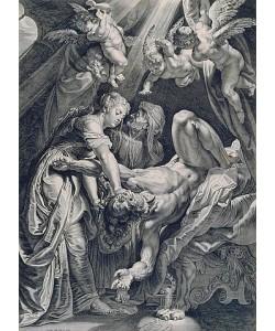 Peter Paul (Werkstatt) Rubens, Judith und Holofernes.