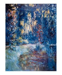 Claude Monet, Jardin de Giverny