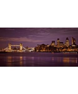 Assaf Frank, LONDON BY NIGHT