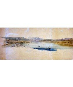 Carl Rottmann, Poros. 1835