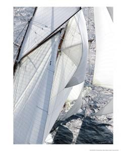 Guillaume Plisson, Yachting classic - Les Voiles de Saint-Tropez