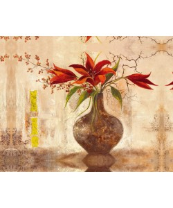Anna Field, RED LILIES