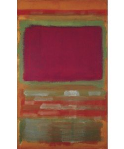 Mark Rothko, Untitled (No.15), 1949