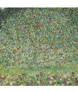 Gustav Klimt, Apfelbaum I. 1912