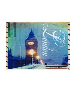 Jody Taylor, POSTCARD LONDON I