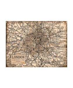 Carole Stevens, ENVIRONS LONDON III
