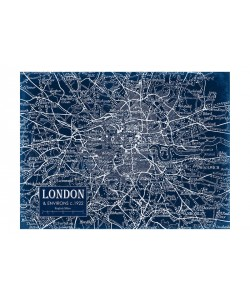 Carole Stevens, ENVIRONS LONDON V