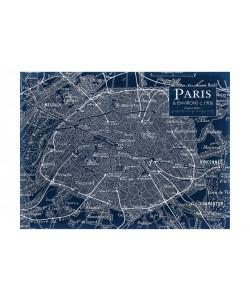Carole Stevens, ENVIRONS PARIS V