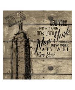 Onrei, NATURAL NEW YORK
