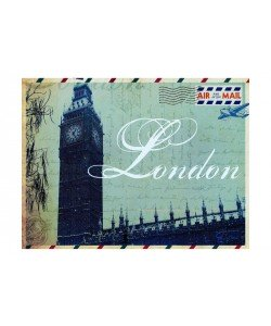 Jody Taylor, POSTCARD LONDON II
