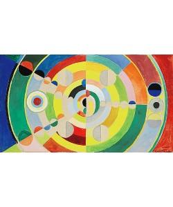 Robert Delaunay, Relief-disques. 1936