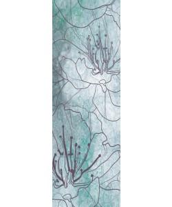 Kristin Emery, MILKY FLOWERS II