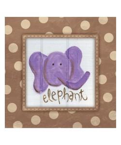 Erin Butson, HAPPY ELEPHANT II