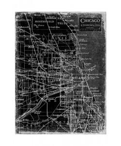 Carole Stevens, ENVIRONS CHICAGO II