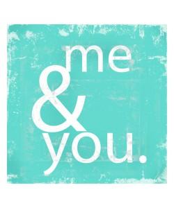 Cynthia Alvarez, ME & YOU II