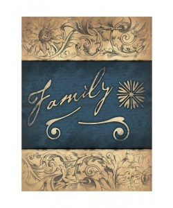 Jace Grey, FAMILY AND FRIENDS I
