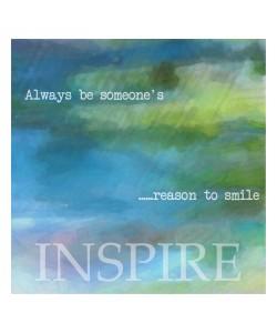 Taylor Greene, INSPIRE