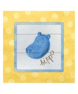Erin Butson, HAPPY HIPPO II