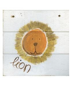 Erin Butson, HAPPY LION I