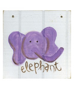 Erin Butson, HAPPY ELEPHANT I
