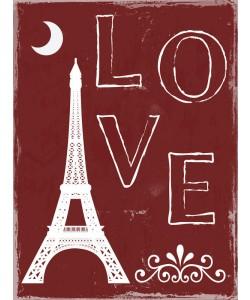 Sheldon Lewis, BIG LOVE PARIS I