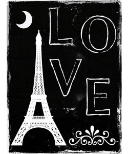 Sheldon Lewis, BIG LOVE PARIS II