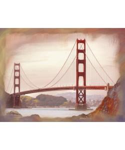 Jeffery Cadwallader, SF GOLDEN GATE BRIDGE