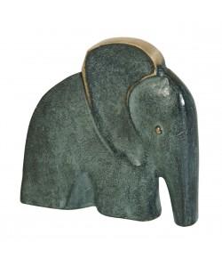 Raimund Schmelter, Elefant, 11cm