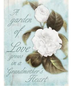 Jace Grey, GARDEN OF LOVE