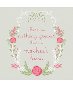 Laura Lobdell, MOTHERS DAY FLORALS I