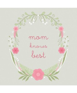 Laura Lobdell, MOTHERS DAY FLORALS IV