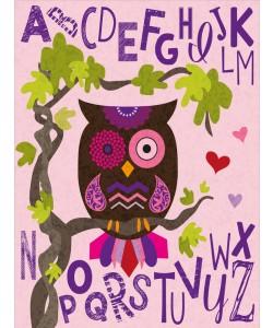 Melody Hogan, OWL SET PINK I