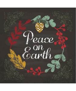 Melody Hogan, PEACE ON EARTH I